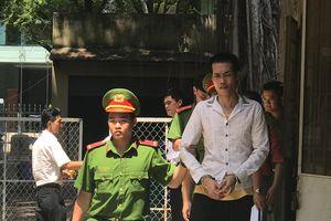 Phạt 15 tháng tù với tài xế taxi Vinasun đâm trọng thương 4 người