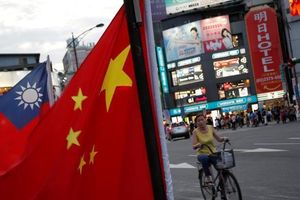 Trung Quốc tuyên bố không tham gia đàm phán 3 bên với Nga và Mỹ
