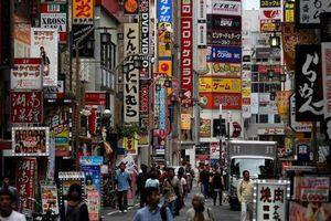 Kinh tế Nhật Bản sáng sủa khi GDP tăng 2 quý liên tiếp