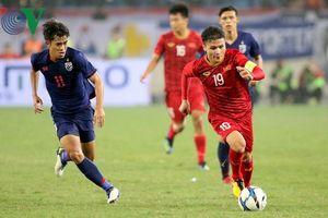 ĐT Việt Nam trước thềm King's Cup 2019: Chờ những luồng gió mới