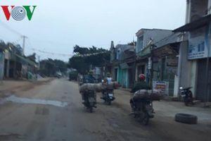 Dịch tả lợn châu Phi tái bùng phát tại Thanh Hóa do chủ quan