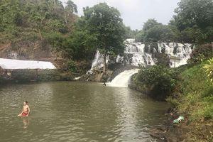 Một học sinh lớp 8 tử vong do đuối nước tại Đắk Nông