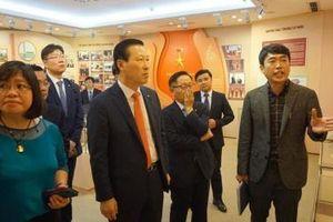1.650 SME Hàn Quốc thâm nhập vào Việt Nam được hỗ trợ 300 triệu USD