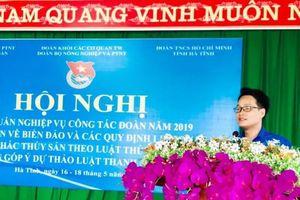 Đoàn Bộ NN&PTNT phát động Cuộc thi 'Sáng kiến cải cách hành chính'