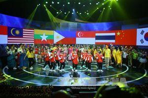 Liên hoan thiếu nhi quốc tế 2019 sẽ đậm màu sắc văn hóa dân gian