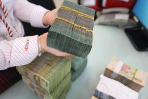 Phòng sớm giao dịch đáng ngờ liên quan đến rửa tiền, khủng bố
