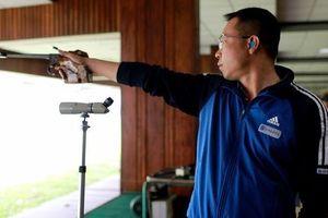 Xạ thủ Hoàng Xuân Vinh: Khoảng chững sau tấm HCV Olympic 2016 và mệnh lệnh 'phải làm được'
