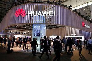 Chực chờ cuộc chiến công nghệ Mỹ - Trung Quốc