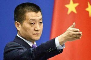 Bắc Kinh bác tin các công ty nước ngoài chạy khỏi Trung Quốc