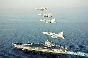 Vịnh Ba Tư 'bùng cháy': Mỹ tính 'chơi rắn' với Iran như năm 1988?
