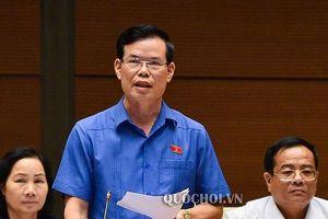 Bí thư Hà Giang Triệu Tài Vinh: Có thể 1 tháng nữa có kết quả xử lý gian lận điểm thi