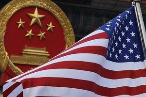 Bất chấp vụ Huawei, TQ nói vẫn đối thoại thương mại với Mỹ