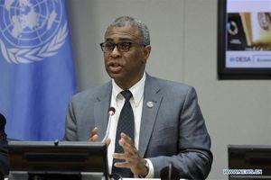 Liên hợp quốc cảnh báo những rủi ro về tăng trưởng kinh tế toàn cầu