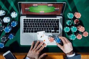 Phá đường dây đánh bạc qua mạng lên đến 2.000 tỷ đồng