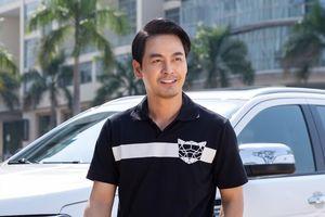 MC Phan Anh muốn mở một nhà hàng Việt Nam tại nước ngoài