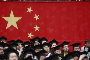 Trung Quốc kêu gọi người dân yêu nước giữa căng thẳng với Mỹ