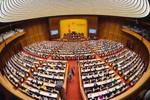 Kỳ họp thứ 7, Quốc hội khóa XIV: Ngành Giáo dục cũng rút ra được nhiều kinh nghiệm