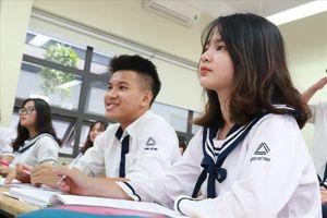 Đề thi thử vào lớp 10 môn Ngữ văn Trường THCS&THPT Lương Thế Vinh
