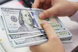Tỷ giá ngoại tệ 22.5: USD tăng phá đỉnh gần 4 tuần, chưa có dấu hiệu hạ