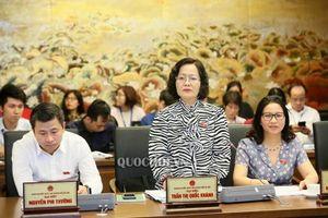 Đại biểu QH đề nghị làm rõ vụ Nhật Cường ảnh hưởng đến dịch vụ công thế nào