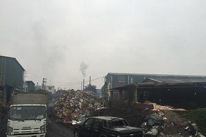Xử lý dứt điểm các sai phạm tại Cụm công nghiệp Phú Lâm (Bắc Ninh)