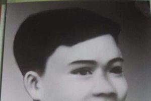 Đồng chí Nguyễn Sinh Hoạt khi hy sinh thuộc Sư đoàn 1 Pháo binh