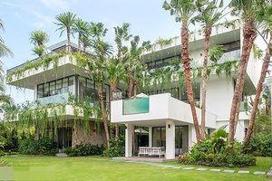 Kiến trúc xanh, một giải pháp - nhiều mục tiêu