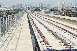 Thành lập Hội đồng thẩm định điều chỉnh các tuyến Metro