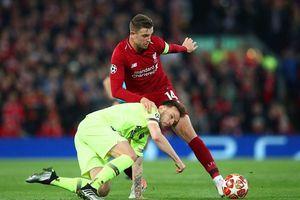 Liverpool sẽ tấn công Tottenham từ phút đầu đến phút cuối