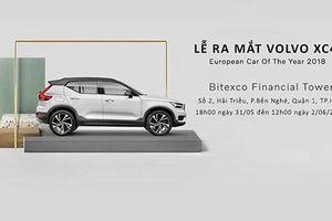 Volvo XC40 sắp ra mắt tại Việt Nam, 'đấu' Mercedes-Benz GLA
