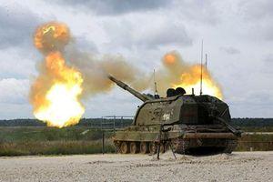 Ukraine có radar săn đại bác, pháo binh Nga 'hết thời'?