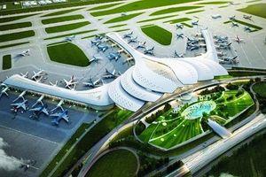 Cảng hàng không quốc tế Long Thành sẽ được áp dụng công nghệ trí tuệ nhân tạo