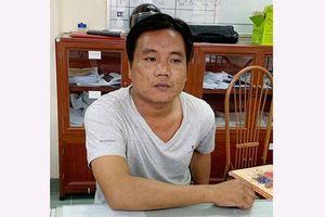 Bắt được nghi phạm sát hại tài xế xe ôm ở Hà Nam