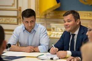 Tân Tổng thống Ukraine bổ nhiệm nhân sự đầu tiên