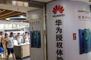 Lối thoát nào cho Huawei?