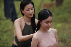 Showbiz 22/5: Maya nói về cảnh nóng sau khi 'Vợ Ba' dừng chiếu