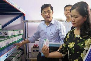 Hà Nội: Phạt gần 900 cơ sở vi phạm về an toàn thực phẩm