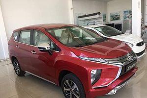 Dính 'phốt', khách Việt dè dặt với xe hot Mitsubishi Xpander