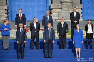 Chuyên gia lý giải vì sao phương Tây luôn cảnh giác với 'mối đe dọa Nga'