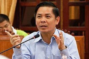 Bộ trưởng Giao thông: Thủ tục đầu tư công gây khó, dự án có tiền 3 năm sau mới tiêu được