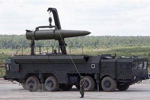 Mỹ tăng cường vòng vây cô lập Iran; Nga cảnh báo sắp đến thời điểm 'khai tử' Hiệp ước INF