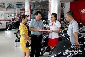 Gian lận thuế tại nhiều doanh nghiệp Nghệ An đang ở mức cao