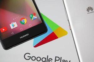 Google tuyên bố nối lại hợp tác với Huawei trong 90 ngày