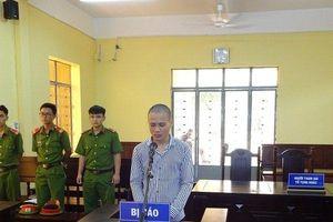 Đang chờ thi hành án, nam thanh niên 22 tuổi lại tiếp tục phạm tội