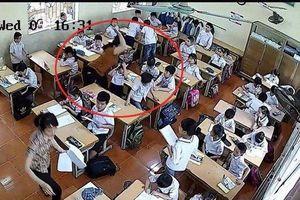 Vụ cô giáo tát tới tấp học sinh ở Hải Phòng: Kỷ luật Hiệu trưởng