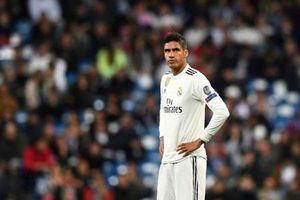 Xong! Sao Real Madrid chốt tương lai