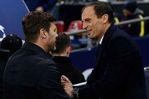 Em họ tiết lộ Pochettino muốn đến Juve thay Allegri