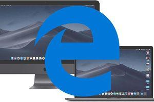 Mời tải về trình duyệt Edge trên MacOS - Đã có phiên bản chính thức từ Microsoft