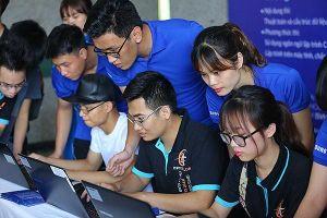 'Lập trình ước mơ' - sân chơi quốc tế cho sinh viên
