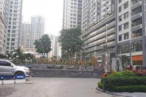 Hà Nội: Điều tra vụ bé gái nghi bị sàm sỡ trong thang máy ở Thanh Xuân